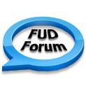 Alternatives Logo für FUDforum.