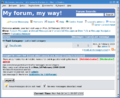 FUDforum new installation.png