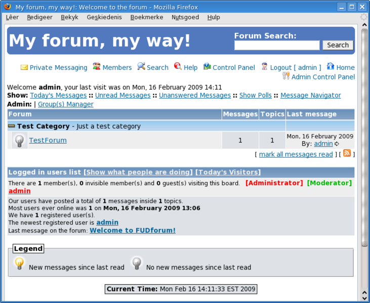 File:FUDforum new installation.png